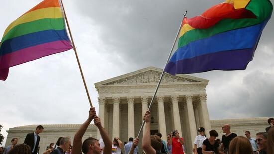 Die Frage der Ehe: Mann & Frau, gleichgeschlechtlich, Homo-Ehe