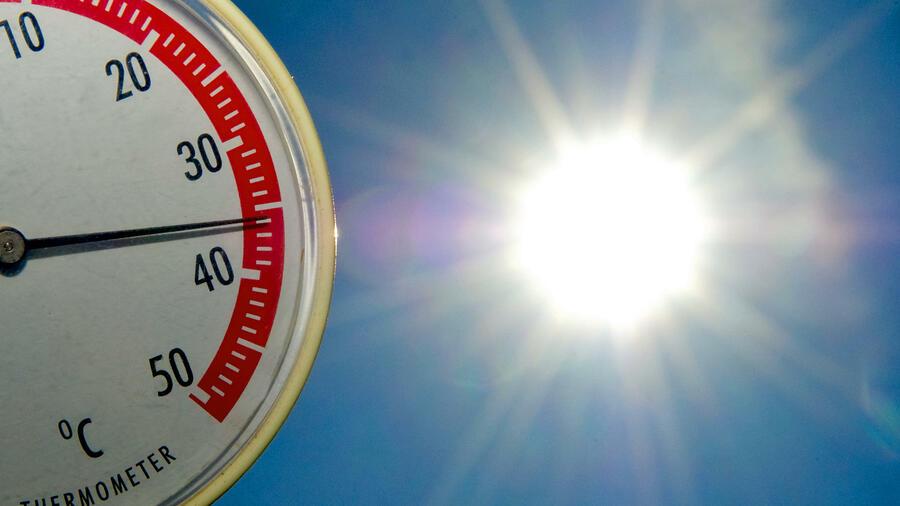 Forscher rechnen mit extremen Hitzewellen in Europa