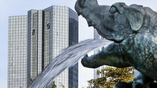 Grossbanken - Chinas HNA wird grösster Aktionär der Deutschen Bank