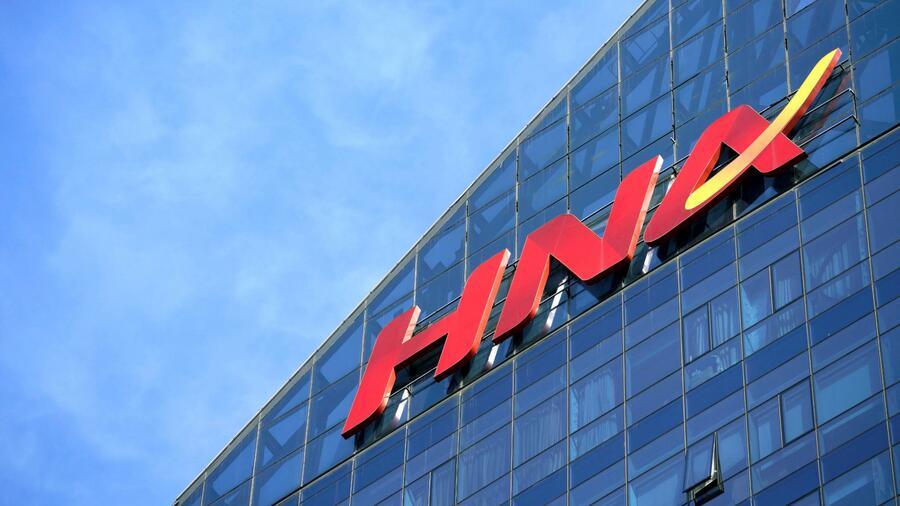 Chinesische HNA erneuert Treueschwur zur Deutschen Bank