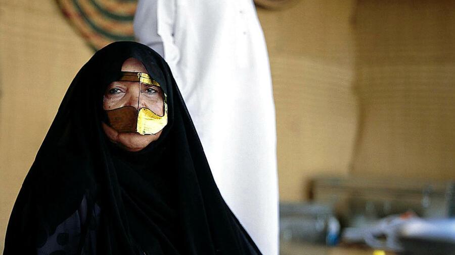 Suche eine Frau in Abu Dhabi