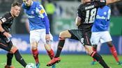 Fußball: Nürnberg gewinnt Aufstiegs-Duell beiRivale Holstein Kiel