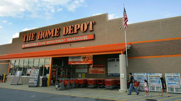 depot handel home depot h uslebauer bescheren us baumarktkette
