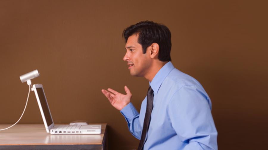 """Rechtslage im Home Office: """"Chef, ich möchte von zu Hause aus arbeiten"""""""