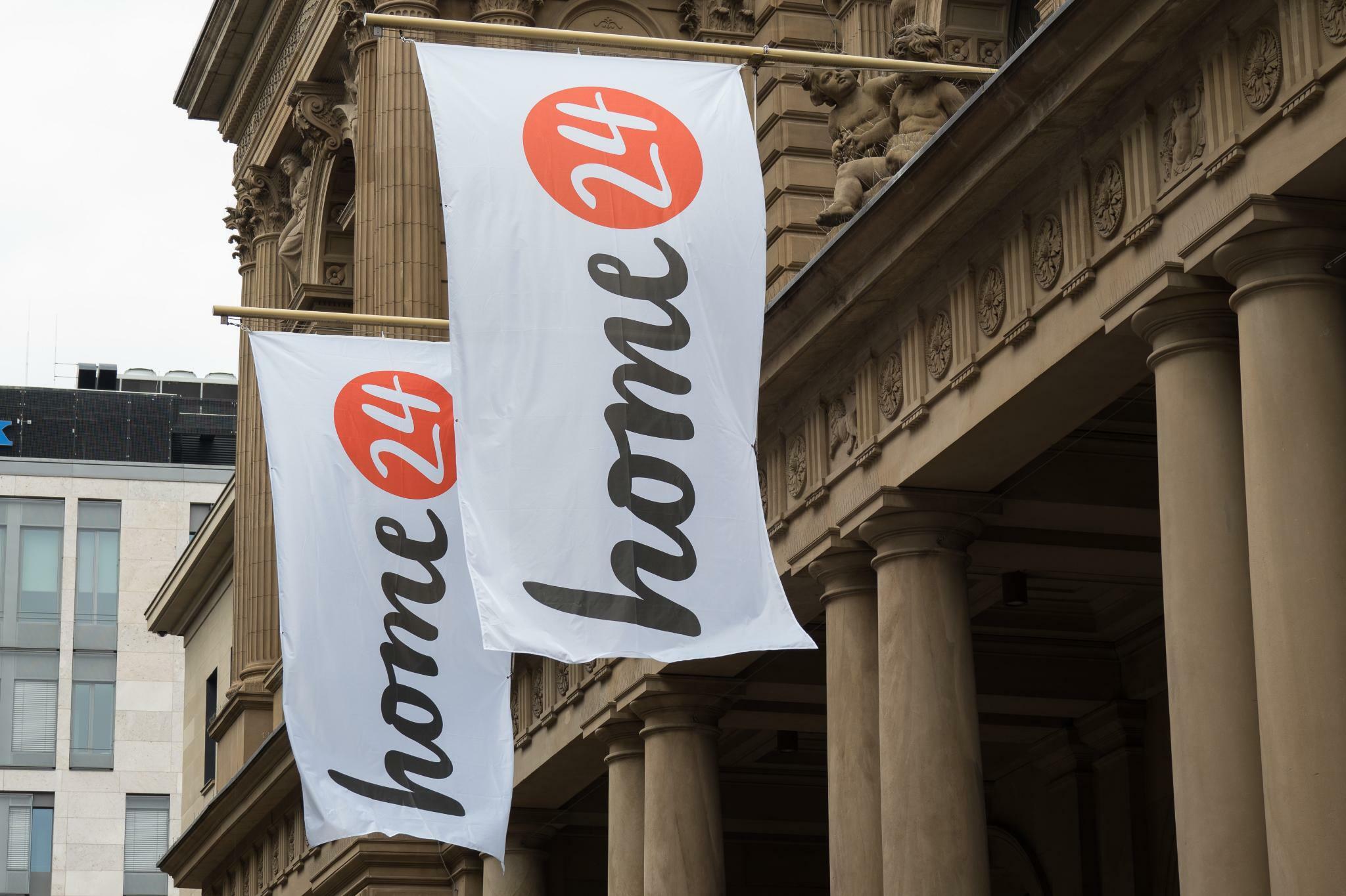 Rocket Internet Home24 Gelingt Starkes Börsendebüt