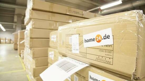 home24 rocket internet schmiedet am zalando f r m bel. Black Bedroom Furniture Sets. Home Design Ideas