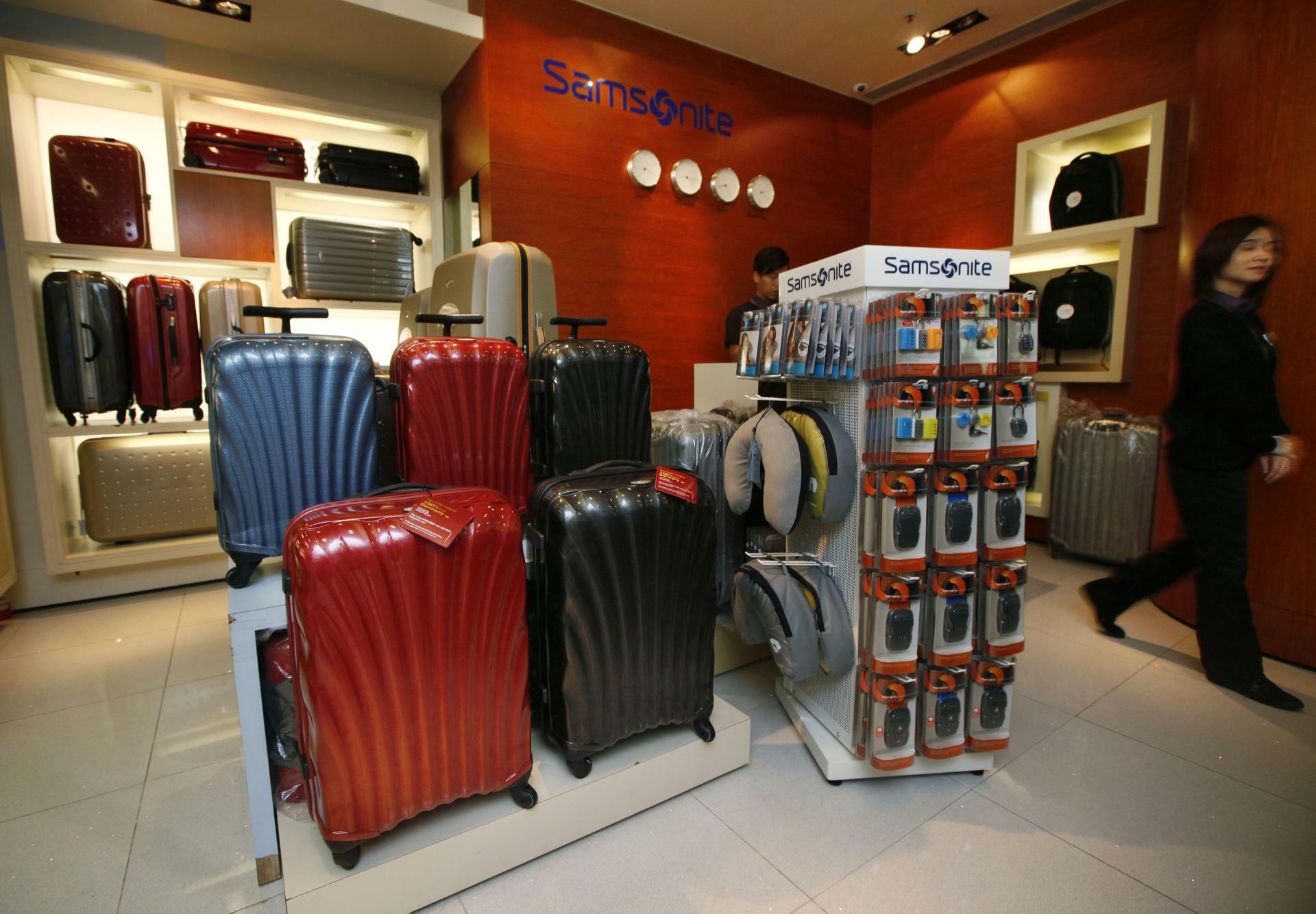 115b0853e0e Hartmann: Samsonite übernimmt Luxus-Taschenhersteller