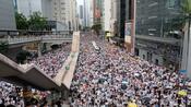 Proteste: Hongkong: Vermögende bringen Geld in Singapur in Sicherheit