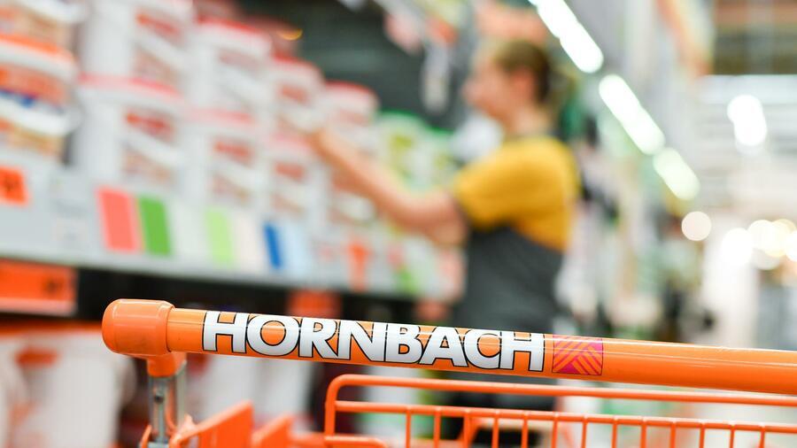 Baumarktkette Hornbach Meldet überraschenden Ergebnisrückgang Im