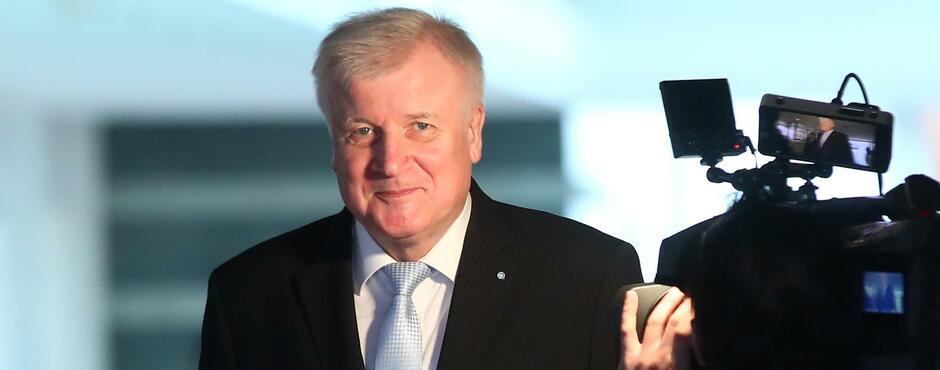 neuer innenminister deutschland