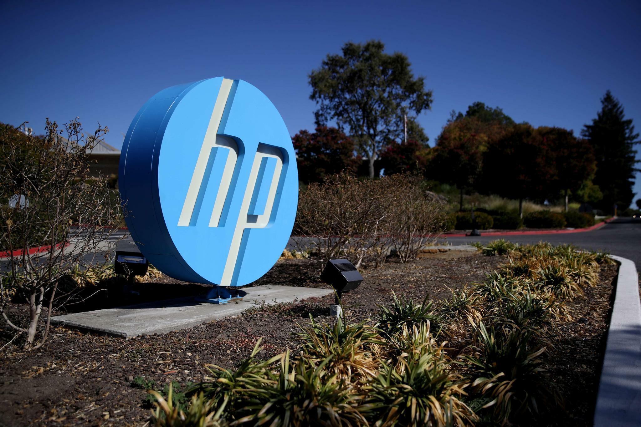 Mögliche Milliarden-Übernahme: Xerox gibt Angebot für HP