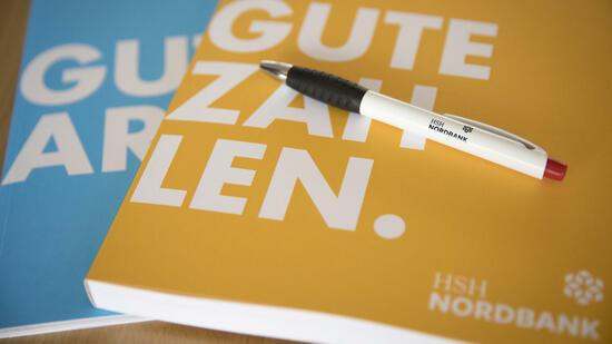 HSH Nordbank stabilisiert während des Verkaufsprozesses Gewinn