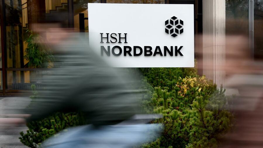 HSH Nordbank: Cerberus und J.C. Flowers übernehmen Landesbank Quelle: dpa