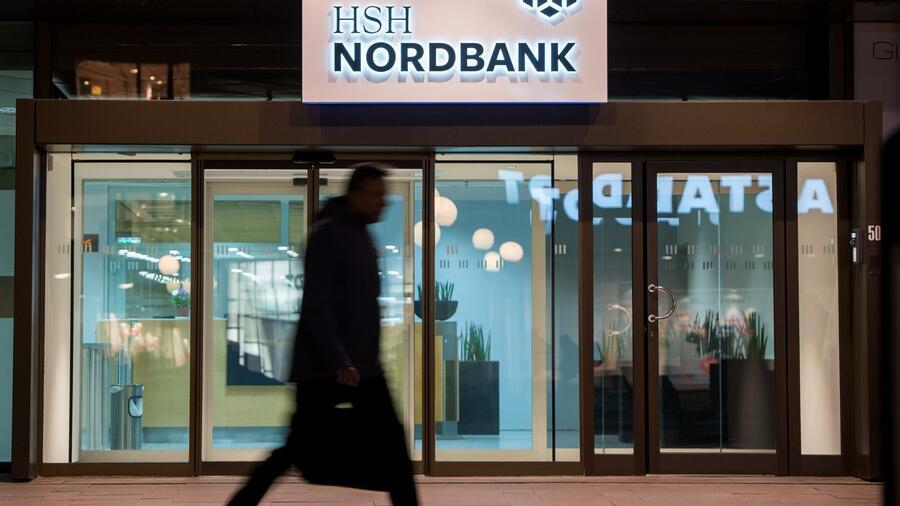 HSH Nordbank wird für eine Milliarde verkauft