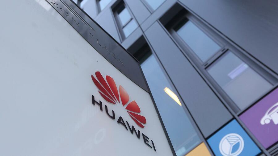 Huawei bemüht sich um Schadensbegrenzung