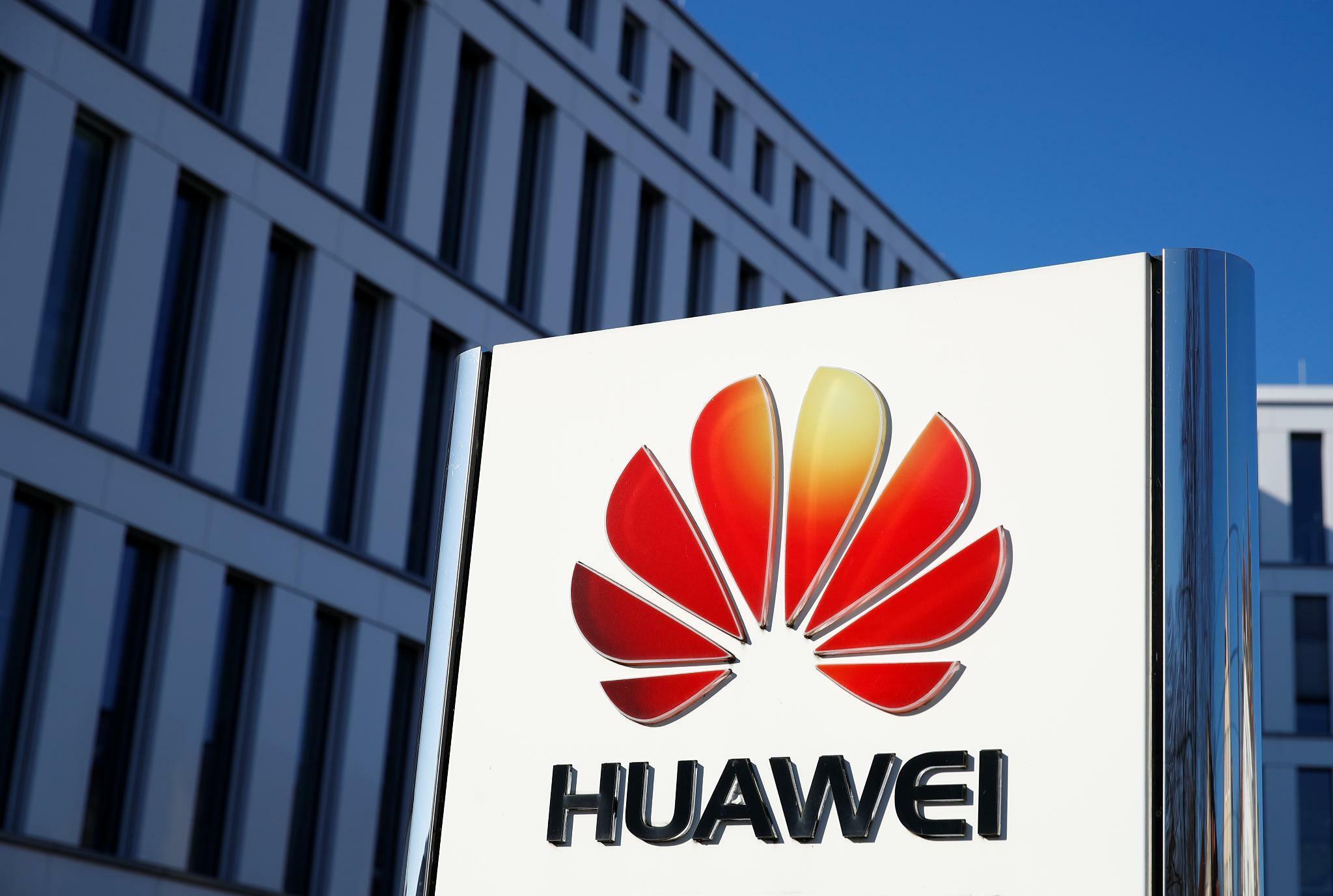 Regierung verteidigt Entscheidung, Huawei nicht auszuschließen