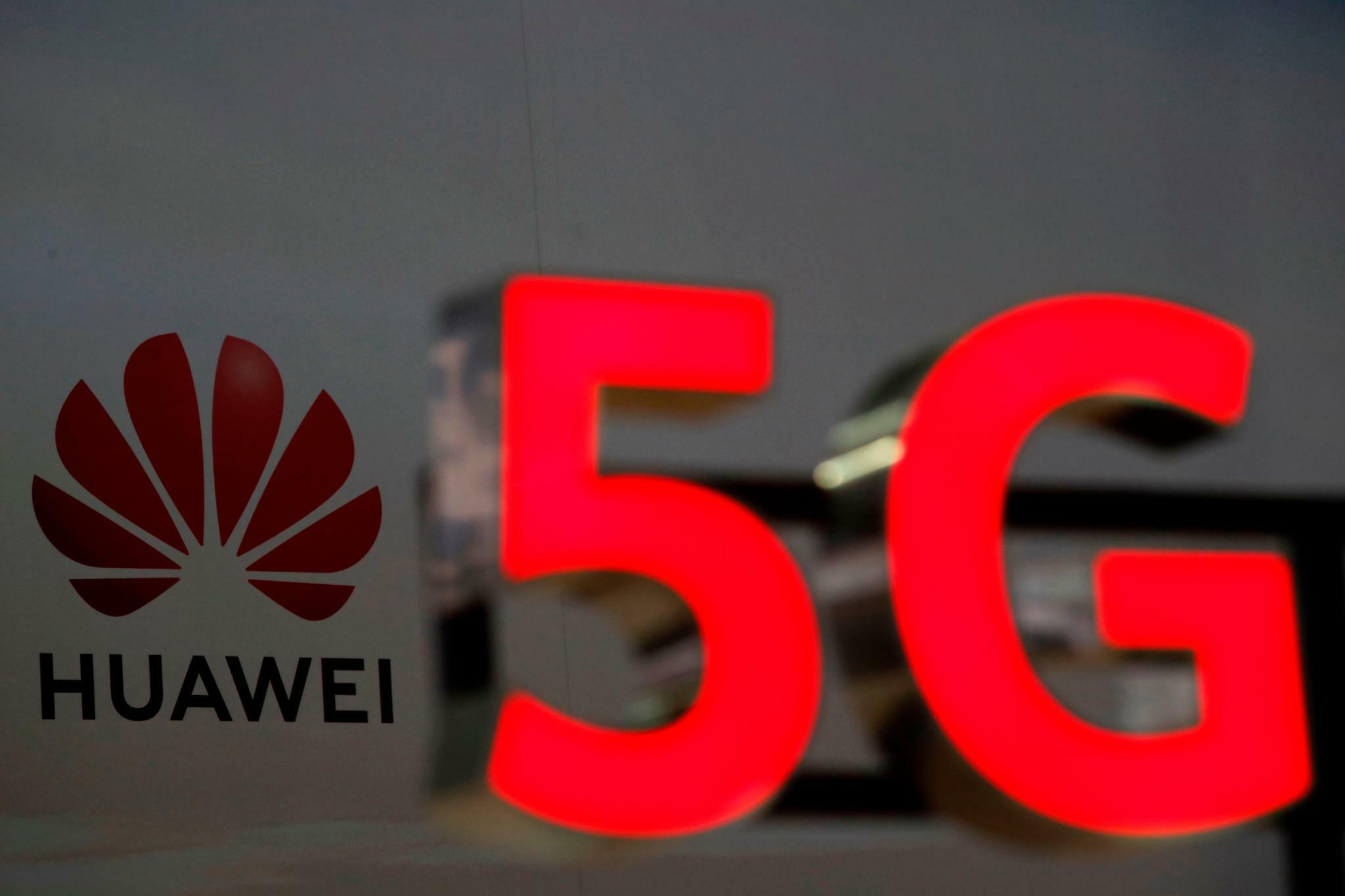 Huawei verhandelt mit US-Telekommunikationsfirmen