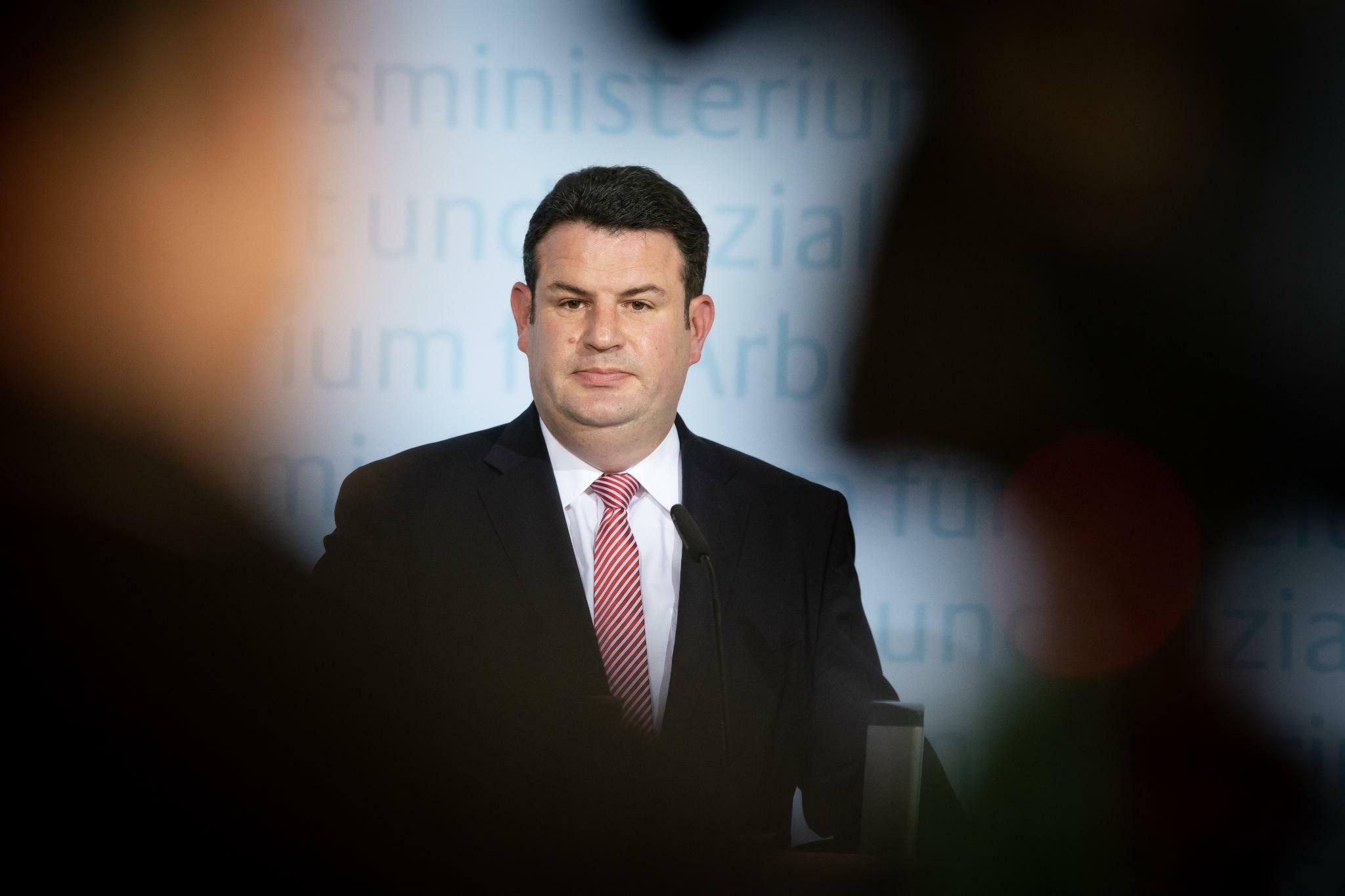 New Work setzt das Arbeitsministerium vor neue Herausforderungen