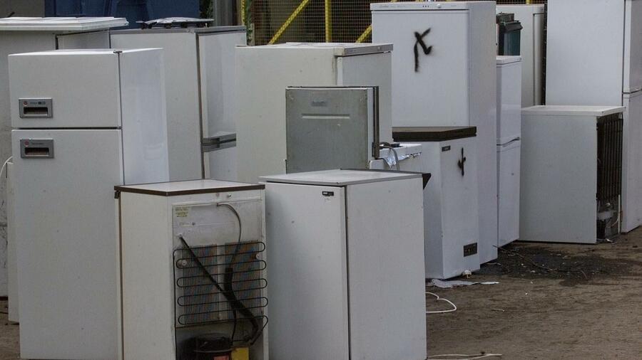 Kleiner Kühlschrank Siemens : Die macht des internets: siemens: der kühlschrank des anstoßes