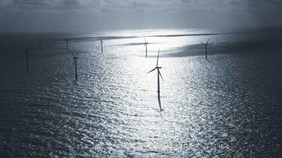 gewicht rotorblatt windkraftanlage