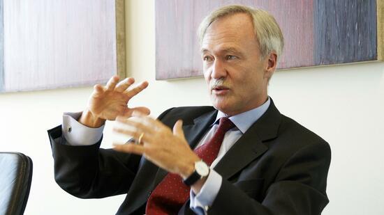 Joachim Faber Net Worth