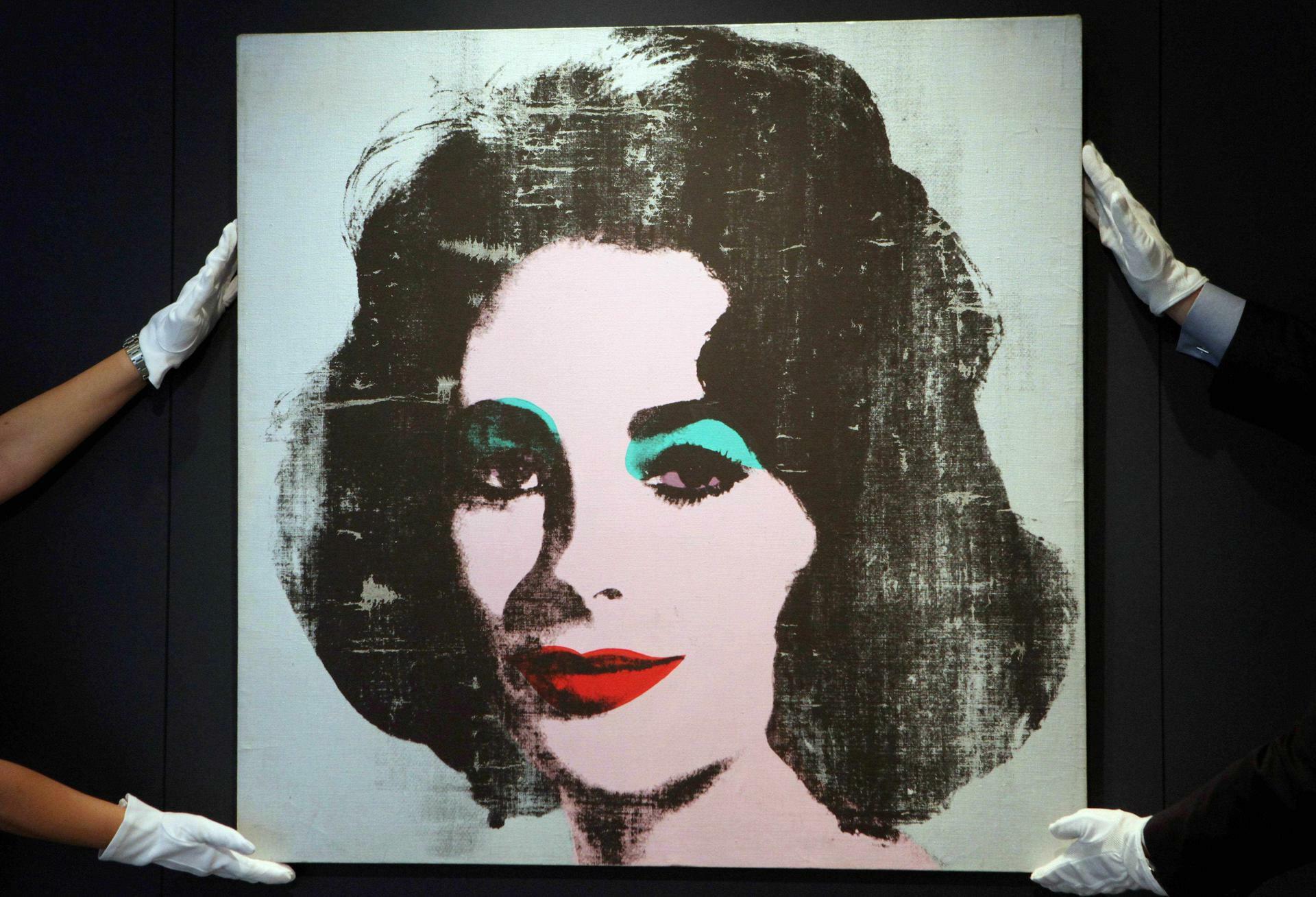 Andy Warhol Die Experten Kapitulieren