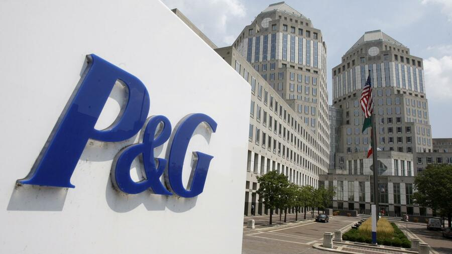 Firmensitz von Procter & Gamble in Cincinnati. Quelle: ap