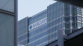Die Barclays-Zentrale in London. Quelle: dapd