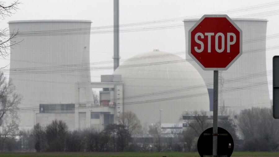 gefährliche russische atomkraftwerke