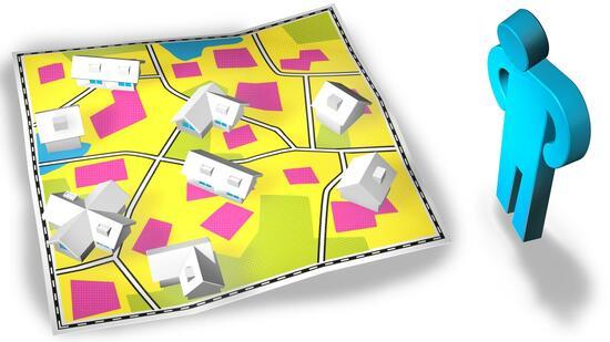 immobilien h ufig werden die instandhaltungskosten untersch tzt. Black Bedroom Furniture Sets. Home Design Ideas