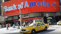 Das Logo der Bank of America. Quelle: AFP
