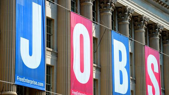 Economics Job Market Rumors: Die Gerüchteküche der Volkswirte
