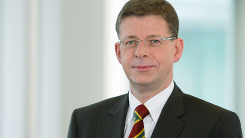 Reinhard Clemens Berlin