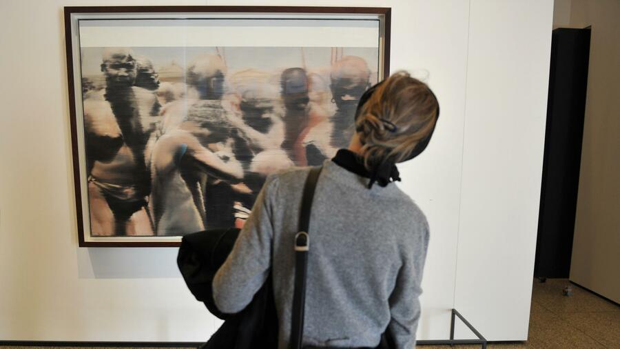 Kunstliebhaber online datieren