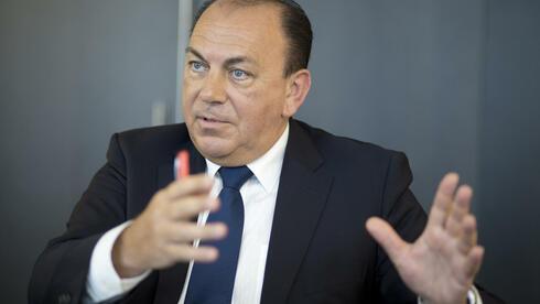 """Interview mit Axel Weber:  """"Die UBS unterstützt keine Steuerhinterziehung"""""""