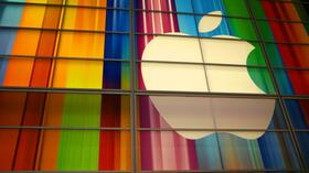 US-Senat: Apple hat Milliarden an Steuern vermieden