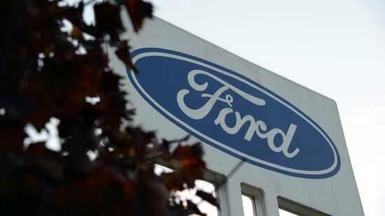 Absatzkrise: Ford droht Milliarden-Minus in Europa