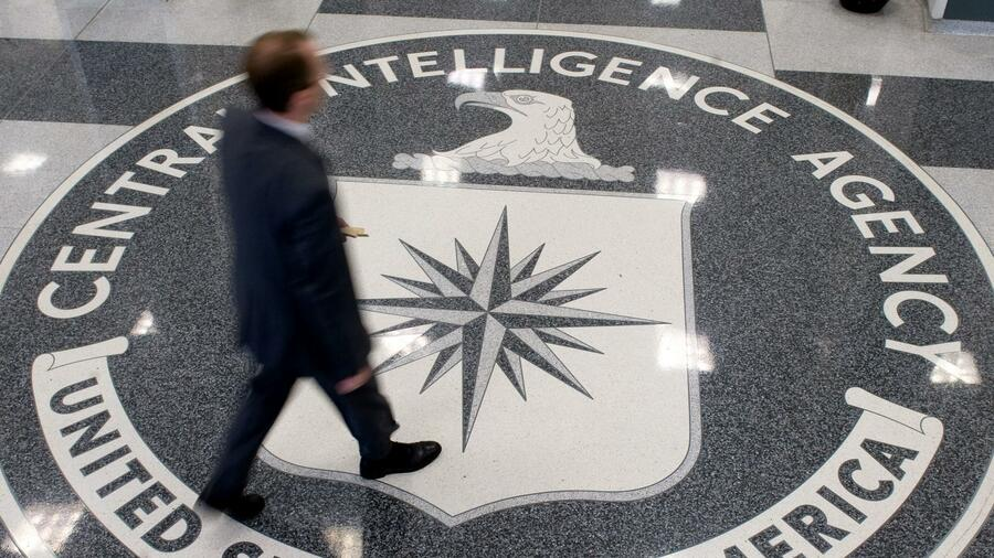 Die Central Intelligence Agency (CIA) in Virginia: Avril Haines tritt im August die Nachfolge von Michael Morell an. Quelle: AFP