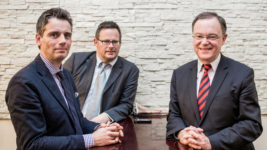 SPD-Kandidat Weil im Interview: \
