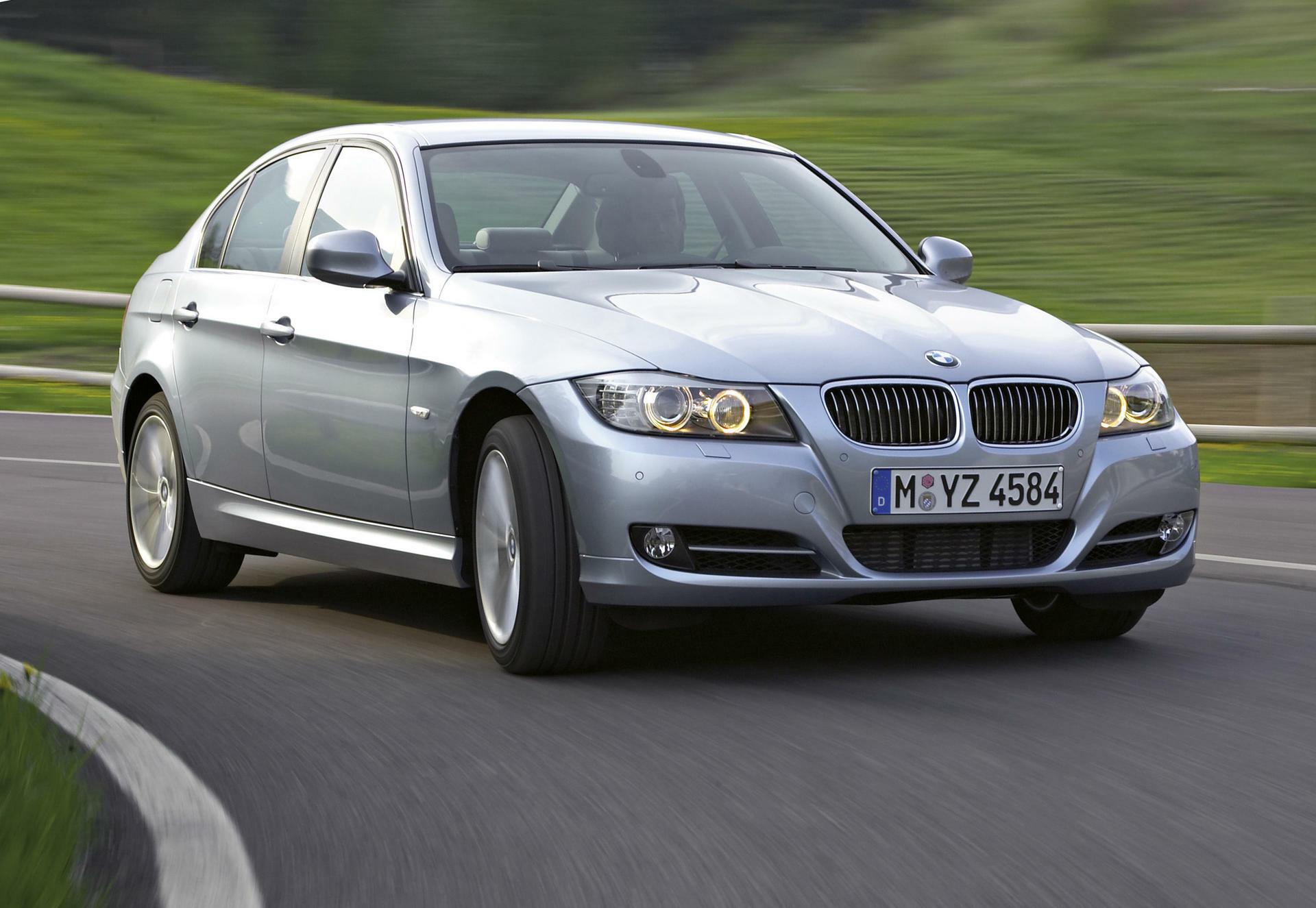 Gefahr von Motorschäden BMW startet Rückrufaktion