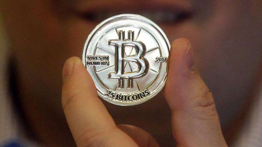 In wie viele kryptowährungen investieren sie?