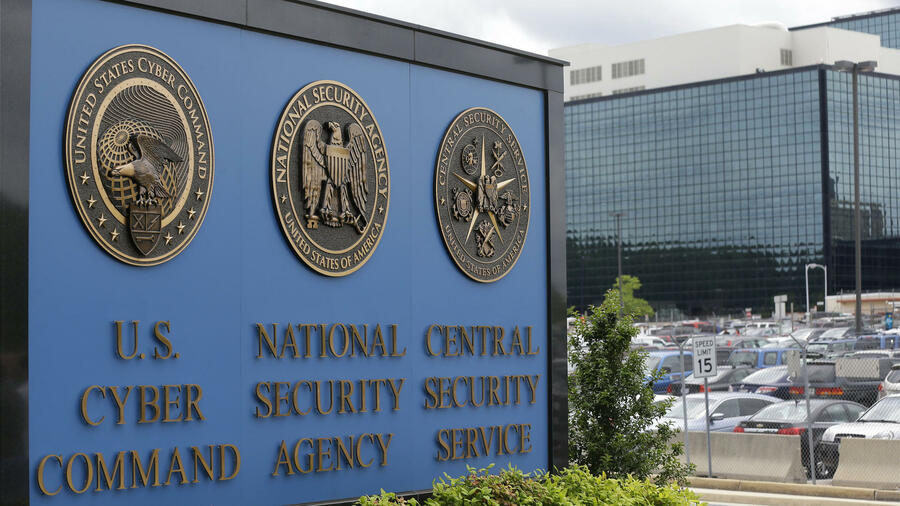 Die National Security Administration (NSA) sammelt US-Telefondaten - laut Obama zwecks Terrorabwehr. Quelle: ap