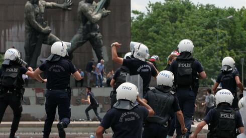 artikel als die anzeige an polizei deutschland vom