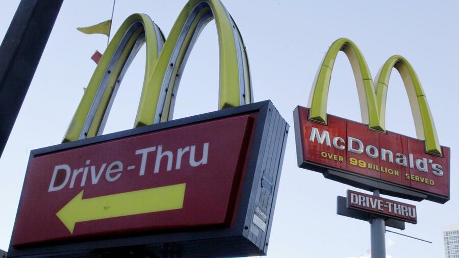 Fastfood Ketten Streik Bei Mcdonalds Und Co In Den Usa