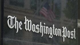 "Iran: ""Washington Post""-Journalisten festgenommen"