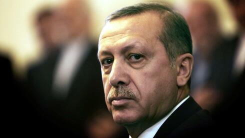 Der türkische Ministerpräsident Recep Tayyip Erdogan hatte nach der Zentralbankentscheidung von möglichen Maßnahmen seiner Regierung zur Stärkung des Wachstums gesprochen. Quelle: AFP