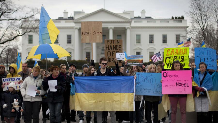 Westen boykottiert Planungen für G8-Gipfel in Sotschi