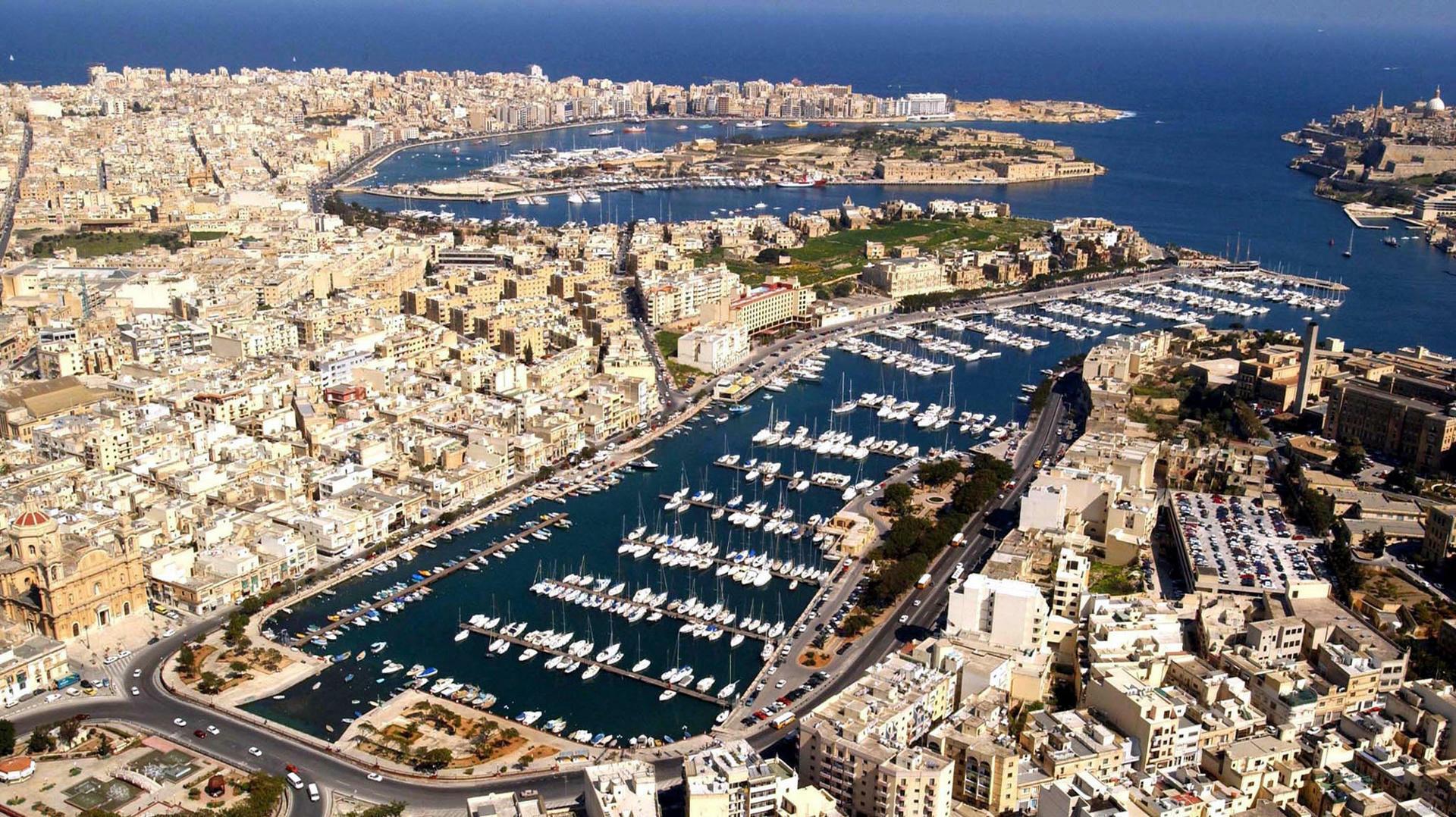 Zum Download: Ist Malta das neue Zypern?