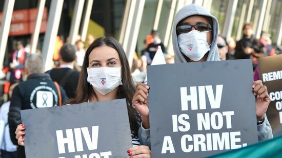 haben prostituierte aids seminar stellung