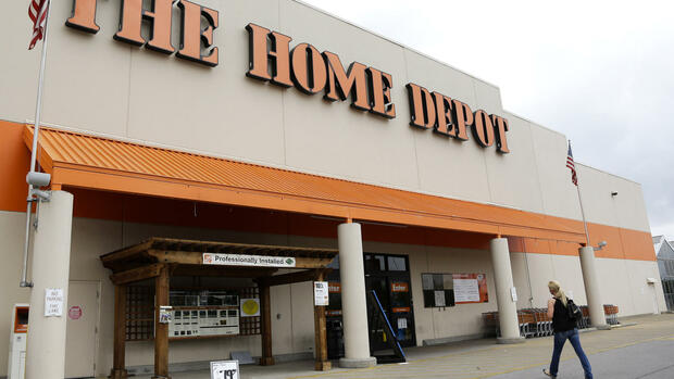 Home Depot Us Baumarktkette Best Tigt Hackerangriff